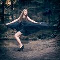 Tanec s vranou