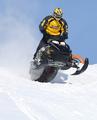 Snowcross 2012
