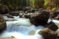 Studeny potok I.
