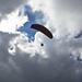 Paragliding v Tatrách