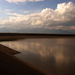 Liptovské more a Tatry