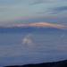 Hmla a smog pod Poľanou