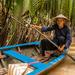 Na člne po delte Mekongu