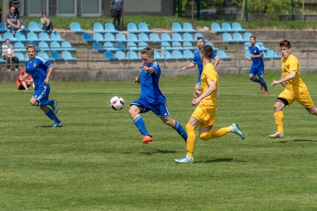 Adam Ščibrány (#7), FK Rača
