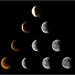 Úplné zatmenie Mesiaca