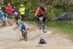 Michal Tomčo Slovenský pohár BMX