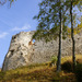 Jesenný hrad