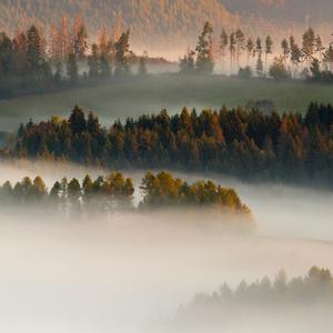 Liptovská jeseň