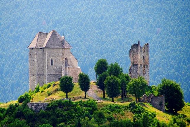 Čaro stredoveku