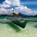 Filipínska loďka