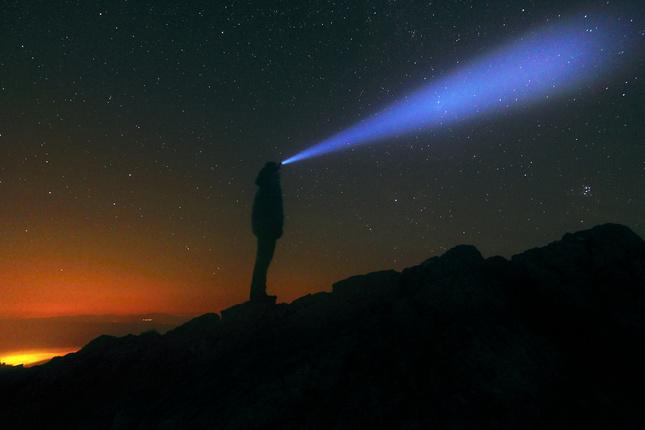 ...smerom ku hviezdam...