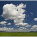 Oblačnou krajinou