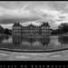 Palais du Luxembourg (BW)