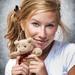 Trisha a jej macík :D