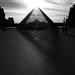 Louvre - gýčovková