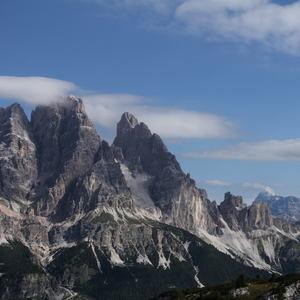 MonteCristallo Cortina d'Ampezzo