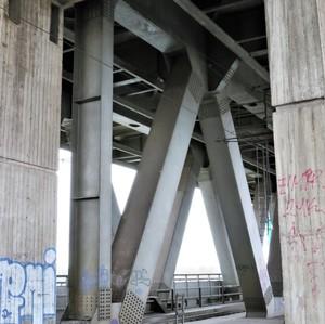Prístavný most a jeho čaro
