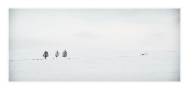 Krajina tichých tulákov