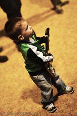 Malý Rocker