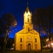 Ev. kostol v Martine