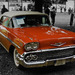 Chevrolet Impala 1958 Convertibl