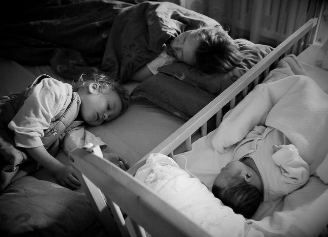 moje spiace kráľovstvo - Fotografia - Fotogaléria | ePhoto.sk ...