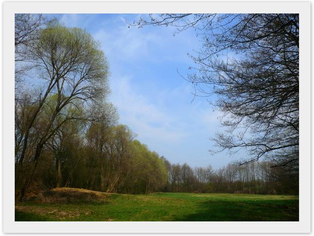 9. apríl a Dobré ráno Príroda