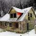 Dom hrozy