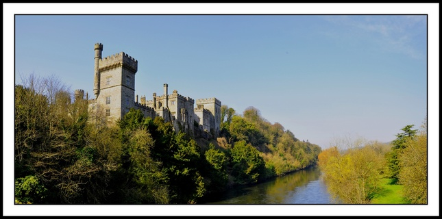Kinvara castle