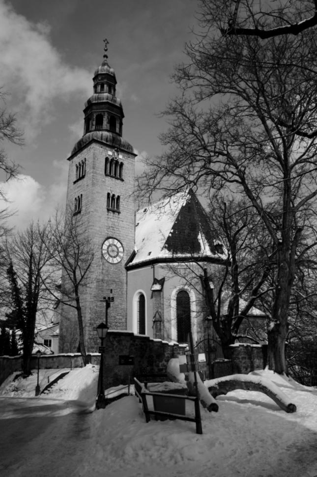 "kláštor ""kloster mülln"""