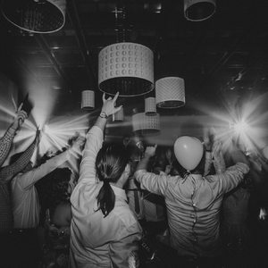 Najlepsia svadobna party