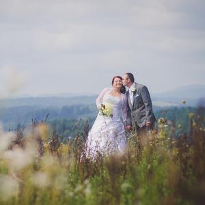 Jedna svadobná