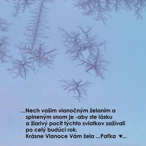 ...Krásne Vianoce...