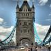 London Timeflow