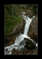 Potok v Doline Bielky