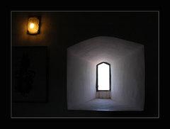 Hradné svetlá