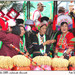Indiánska slávnosť v Taipei