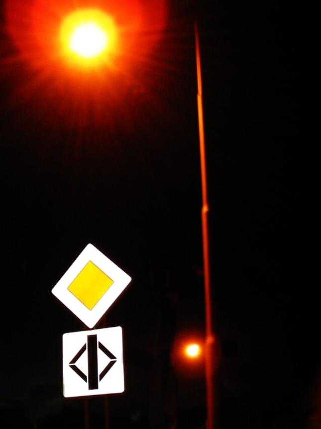 značka