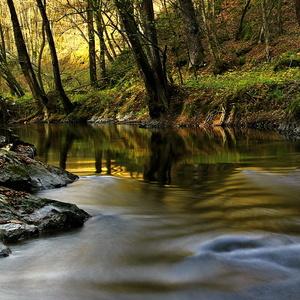 Rieka čaruje