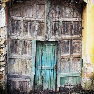 Príbeh starej brány