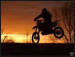 ...mx zapad slnka ...