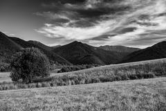 Fatranské kopce
