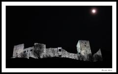 hrad Strečno :)