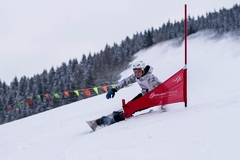 Snowboard Europa cup 2013