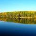 Pokoj na jazere