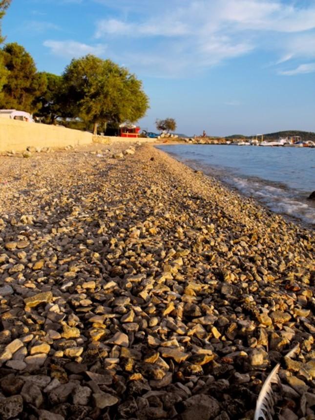 Kamienková pláž