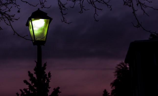 Lampa III
