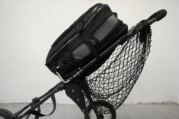 vozík na techniku