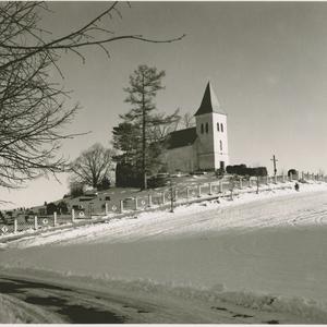 Abramová - kostol
