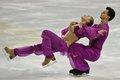 Tanečné kreácie na ľade...